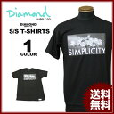 ダイヤモンドサプライ Diamond SUPPLY CO. Tシャツ DEFINITION T-SH...