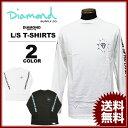 ダイヤモンドサプライ Diamond SUPPLY CO. 長袖Tシャツ OUTSHINE L/S ...