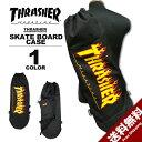 スラッシャー THRASHER スケートボード ケース FL...