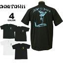 ドッグタウン Tシャツ DOGTOWN GONZ S/S T-SHIRTS 半袖 TEE マークゴンザレス ゴンズ メンズ レディース 全4色 M-XL【公式】