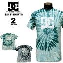 ディーシー シューズ Tシャツ DC S...