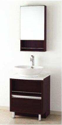 マティスシリーズ AURAオーラ 600洗面化粧台/洗面台/洗面器