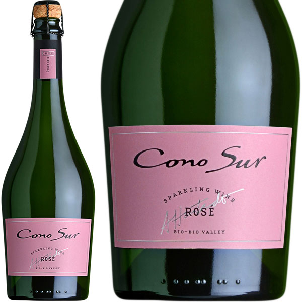 Cono Sur Sparkling Wine ...の商品画像
