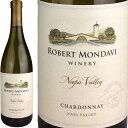 Robert Mondavi Winery Chardonnay [現行VT] / ロバート・モンダヴィ シャルドネ ナパ・ヴァレー [US][白][Z]
