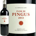 Dominio De Pingus Flor de Pingus [2013] / ドミニオ・デ・ピングス フロール・ド・ピングス [ES][赤][WA92]