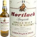 Gordon & MacPhail Mortlach 21 yo / ゴードン&マクファイル モートラック 21年 [SW]