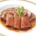 醤油味がベースの新しいタイプのロースト肉。
