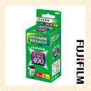 FUJIFILM / カラーネガフィルム / ISO400 / 36枚撮り / 3本パック[135 SP400X-R 36EX 3SB]