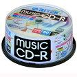 ライテック製 / RiTEK / 音楽用CD-R / 30枚パック[CD-RMU80.30SPB]※【02P27May16】