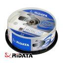 ライテック製 / RiDATA / M-DISC DVD 4.7GB / 4倍速 / 20枚スピンドルケース入り [M-DVD4.7GB.PW20SP]