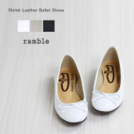 ramble ���֥� ���֥���� �����쥶���Х쥨���塼����373-11030