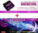 200系ハイエース[KDH2##][2KD-FTV][04.08〜07.07]シエクル【MINICONとレスポンスリングSET商品】