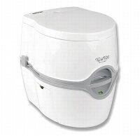 ポータブルトイレ/Porta Potti565・ホワイト・手動モデルの画像