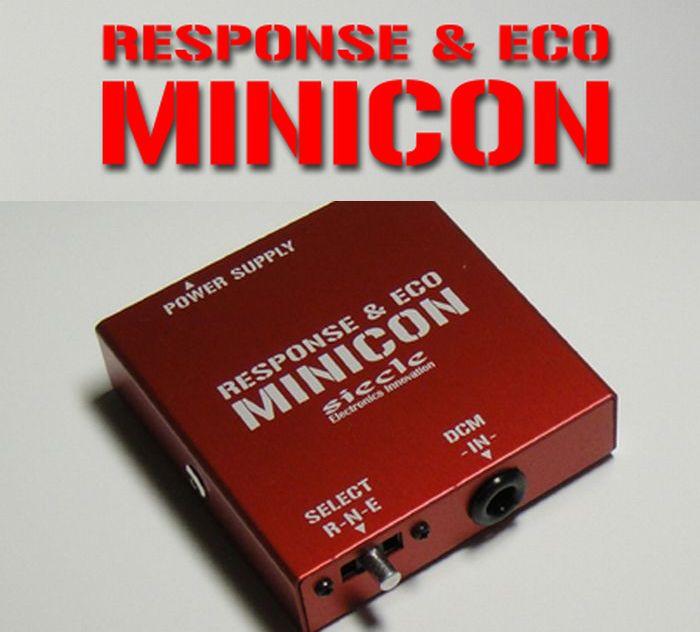 驚きの値段IS250[GSE2#][4GR-FSE][05.09〜]シエクル超小型サブコンピューター【MINICON】