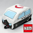 トミカ パトロールカー(パトカー)ダイカットリュック  DMG-3500 行楽・旅行用バッグ TOMICA   P11Sep16