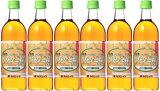 【】カネショウの「ハチミツ入りんご酢ライト6本」