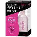 楽天リンレイ楽天市場店AQUA STYLE(アクアスタイル) - 【カーワックス】水洗いの仕上げに10分でワックスのツヤ!