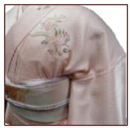 訪問着 付け下げ 小紋 丸洗い 着物 クリーニ...の紹介画像3