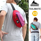 【SUMMER SALE/30%OFF】GREGORY TAILMATE XS 【CLASSIC】[全2色]【旧ロゴ】グレゴリー テールメイト(テイルメイト)ユニセックス(男女兼用)【鞄】_11507F(ripe)【あす楽】