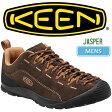 ・キーン KEEN JASPER[チョコレートブラウン/トフィー]ジャスパー アウトドアスニーカー メンズ(男性用)【靴】_11602E(ripe) 【送料無料】