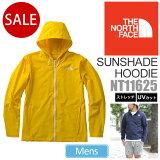 ��SALE/30��OFF�ۥΡ����ե����� THE NORTH FACE�������ɥա��ǥ���[��5��](NT11625)SUNSHADE HOODIE���(������)������_11606F(ripe)