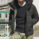 【予約商品/11月5日頃お届け予定】ナリフリ×デサント 水沢ダウンジャケット[ブラック](NFDC-01)narifuri×DESCENTE MIZUSAWA ...