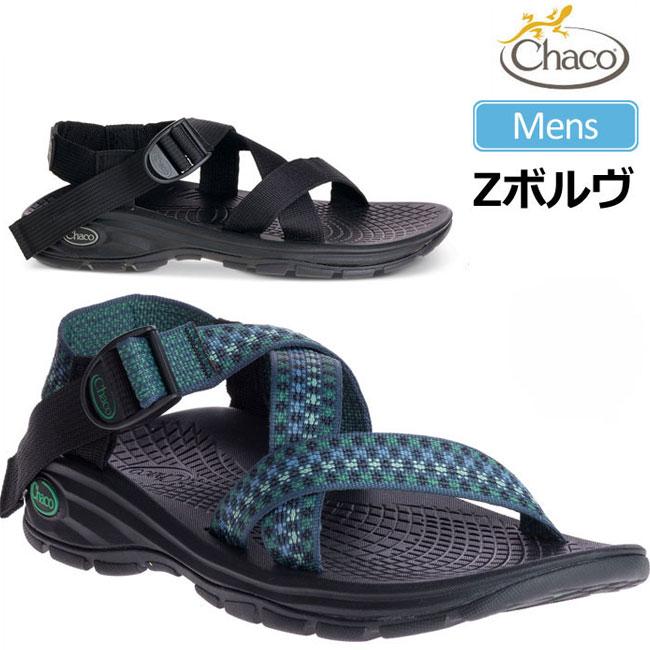 【SALE/15%OFF】 チャコ サンダルZボルヴ [全2色](12366043)CHACO MEN'S ZVOLV SANDALメンズ【靴】_sdl_1804ripe【返品交換・ラッピング不可】