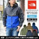 ノースフェイス パーカー コンパクトジャケット[全6色](NP71530)THE...