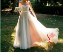 即納♪ウェディングドレス 2カラ— エンパイア 新作ドレス スリム シンプル ロング