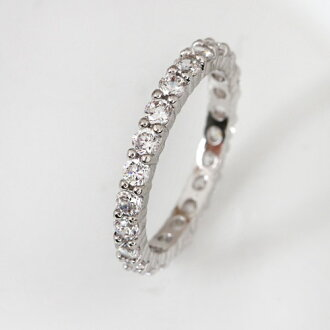 Eternity rings eternity rings diamond cz