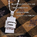 A popular boiling initial! Diamond czG plate necklace [lapping free of charge] [possible delivery date designation] [easy ギフ _ packing]