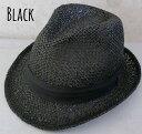 4838302■帽子 8colors ヨリカンピ風 メッシュ 中折れハット ストローハット メンズ レディース ユニセックス 中折れストローハット