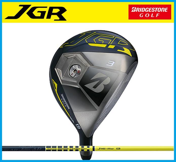 ブリヂストンゴルフ JGR フェアウェイウッド Tour AD J16-11W  カーボンシャフト ☆NEWモデル☆