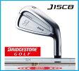☆2014年 ブリヂストンゴルフ J15CB アイアン6本セット(#5〜9、PW)Dynamic Gold/NS PRO MODUS3 TOUR120/NS PRO 950GH スチールシャフト
