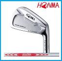ホンマ ゴルフ ツアーワールド HONMA GOLF TW737Vs アイアン 6本セット(#5-10) NSPRO MODUS3 TOUR105 シャフト 本間