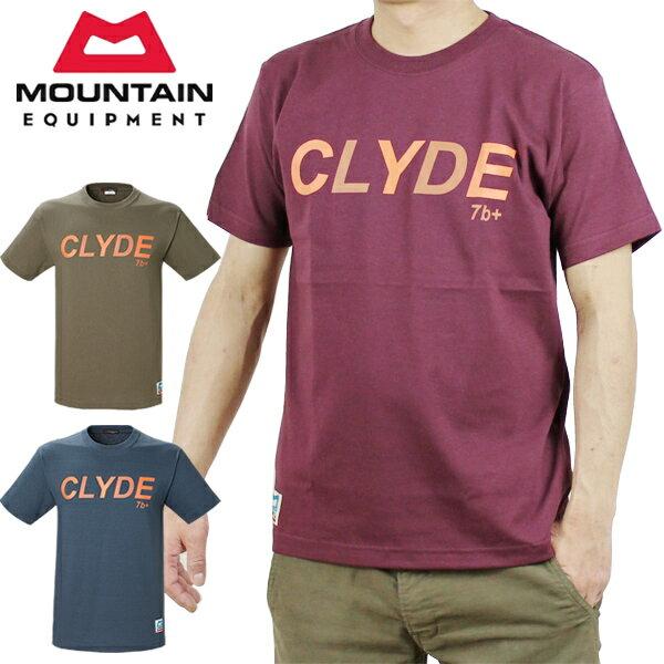 マウンテンイクイップメント CLYDE Tシャツ