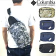 【最大500円クーポン】Columbia コロンビア メッセンジャー ショルダーバッグプライスストリーム 2 ウェイバッグ 6L Price Stream 2Way bag PU8081【col-98】【bags】