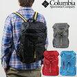 【さらに100円OFFクーポン配布中】Columbia コロンビア Tarbell Point Backpack ターベルポイントバックパック リュックサック デイパック PU8957【col-68】2016春夏