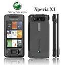 【送料込!】3G Sony Ericsson XPERIA X1 SIMフリースマートフォン