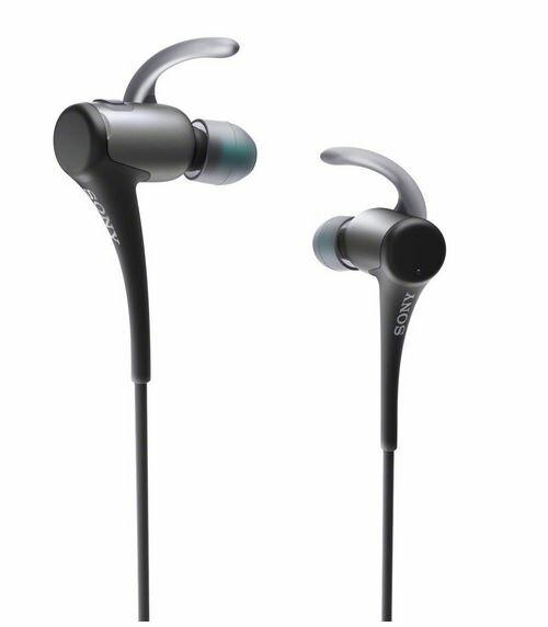 アウトレット特価  Sony MDR-AS800BT Active Sports Bluetooth Headseステレオヘッドセット