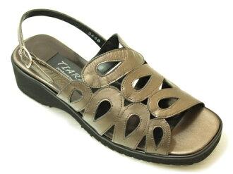 TIARA comfort Sandals 3448 bronze