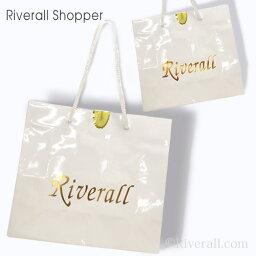 オリジナルショッパー ギフト オリジナル紙袋 財布 ブランド財布やキーケースなどの小物からバッグまで対応♪ riverall-wrap