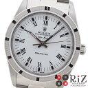ROLEX (ロレックスエアキング 時計 自動巻き/メンズ AIRKING White 14010M S:極上品