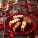 送料込 季節のワッフルケーキ10個セット バレンタイン スイーツ ギフト   お取り寄せ 退職 お礼 お菓子 出産 内祝い お返し 結婚 産休 ケーキ ワッフル・ケーキの店 エール・エル