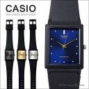 CASIO カシオ アナログ腕時計 ユニセックス 生活防水 ブラック/ゴールド/シルバー/ブルー MQ-38-1A/MQ-38-2A/MQ-38-7A/MQ-38-9A