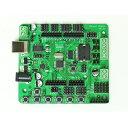 Arduino 328互換コントローラボード (22002)【NEXUS robot】