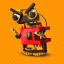 〈 工作キット 〉 ドタボット [ MR-9103 ]【イーケイジャパン EK JAPAN ELEKIT】【プレゼント包装可】【楽ギフ_包装】