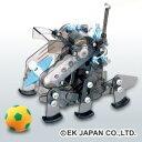 〈 ロボット 工作キット 〉 スピンシューター [ MR-9002 ] 【イーケイジャパン EK JAPAN ELEKIT】 【プレゼント包装可】【楽ギフ_包装】