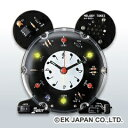 〈 電子工作キット 〉 メロディー時計 [ AW-862 ] 【イーケイジャパン EK JAPAN ELEKIT】 【プレゼント包装可】【楽ギフ_包装】