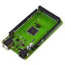 WhatsNext グリーン Arduino互換マイクロコントローラ(ATmega2560)